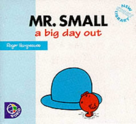 Mr. Small : a big day out