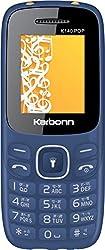 Karbonn K140 POP (Blue)