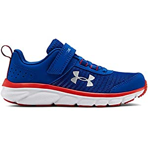 Under Armour Unisex Kids' Pre School Assert 8 Ac Running Shoes