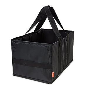 achilles Smart-Box Faltbare Einkaufs-Tasche Falt-Korb Klapp-Box Picknick-Korb Falt-Tasche Aufbewahrungs-Organizer…