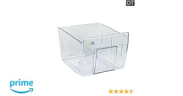 Aeg Kühlschrank Schublade : Aeg electrolux schublade gemüsefach gemüseschale transparent für