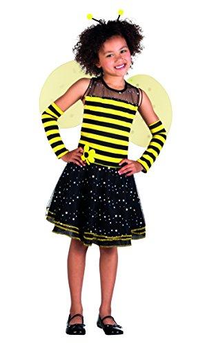 - Bee-bee, mehrfarbig (Bee Kind Halloween Kostüme)