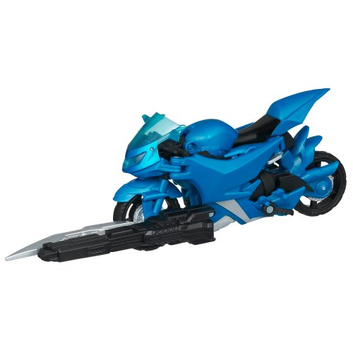 Transformers Prime Revealers Actionfigur - Arcee