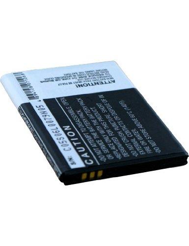 Batteria per SAMSUNG GT-S6500, 3.7V, 1300mAh, Li-ion
