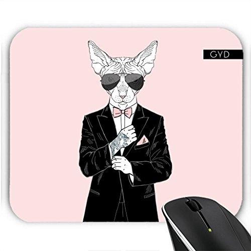 Muismat - Cool Guy by Olga Angelloz Design