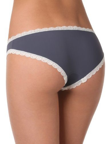 Banana Moon Intimates Damen Slip TIMELESS CITY,Uni Braun