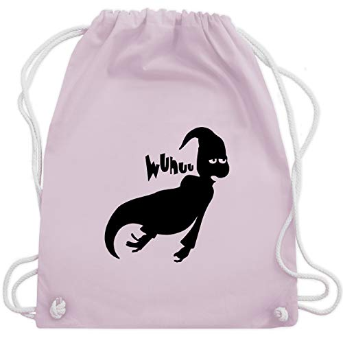 Halloween - Geist - Unisize - Pastell Rosa - WM110 - Turnbeutel & Gym Bag