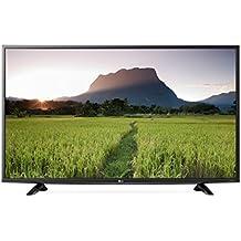 "LG 49UF6407 49"" 4K Ultra HD Smart TV Wifi Negro LED TV - Televisor (4K Ultra HD, Web OS, A+, 4:3, 16:9, 4:3, 14:9, 16:9, Negro)"