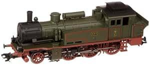 Tenderlokomotive Reihe T12, K.P.E.V, Ep. I, Verpackung sortiert