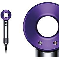 Dyson Supersonic – Secador de pelo, color púrpura/níquel