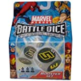 Marvel Battle Dice Booster Pack [Toy]