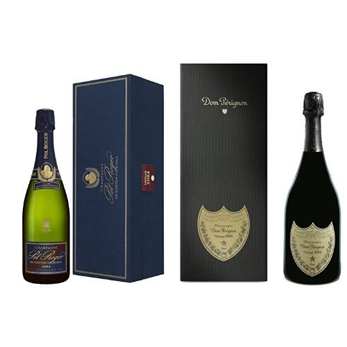 pol-roger-sir-winston-churchill-2004-champagne-and-dom-perignon-vintage-champagne-2006