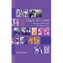 Days of Love (B and W)