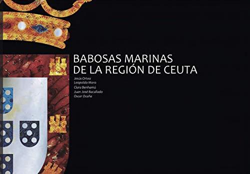 Babosas marinas de la región de Ceuta