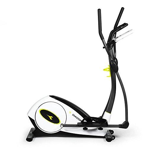 Zoom IMG-2 diadora fitness twin ellittica con