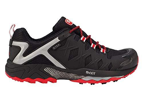 Kastinger Kast Tr Pro Tx Zapatillas De Trekking Para Hombre Impermeables Estables Con Membrana K Tex Suela Vibram Hombre Kast Tr Pro Tx