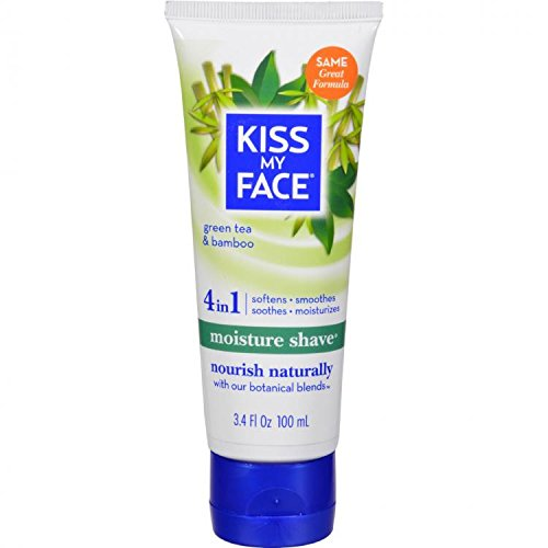 kiss-my-face-moisture-shave-green-tea-bamboo-100-ml-by-kiss-my-face