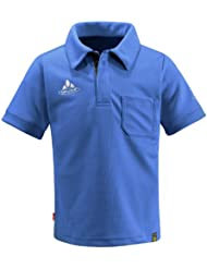 VAUDE Kids Polo Camiseta Blue (tamaño: 98)
