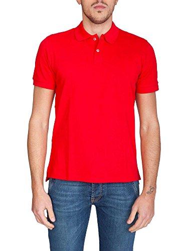 Peuterey - T-shirt - Homme Rouge