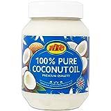Pure Kokosolie KTC 100% Pure 500ml x 2 Potje