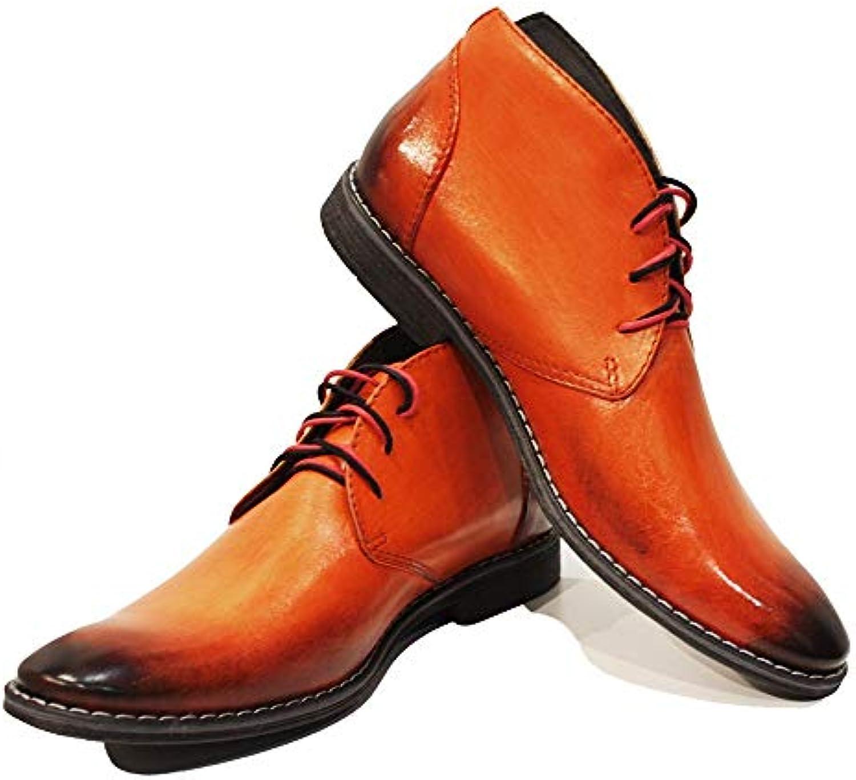 96c0ac7c240 peppeChaussure s s s modello orango handmade cuir italien orange ...