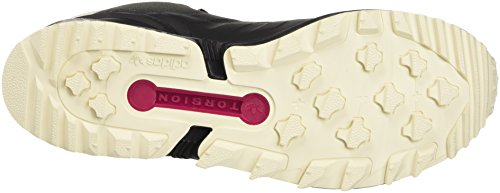 adidas Zx Flux 5/8 Tr, Scarpe da Ginnastica Uomo Nero (Cblack/Utiblk/Cwhite)