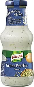 Knorr Pfeffersauce