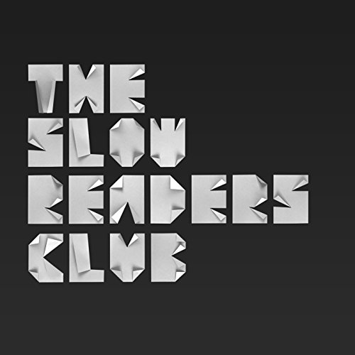 The Slow Readers Club [Explicit]