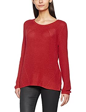 Only Onlcira L/S Pullover Knt, suéter para Mujer