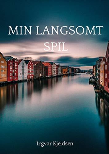 Min langsomt spil (Danish Edition) por Ingvar Kjeldsen