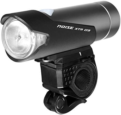 MacTronic No Noise XTR 03 Multifunzione a LED, LED, LED, Blu, 2.600 mAh 3.7 V B072564FD9 Parent | Autentico  | Elegante Nello Stile  | Nuovi Prodotti  fd2920