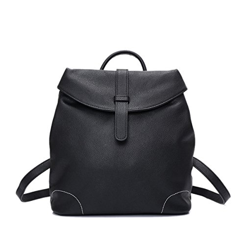 Woman-PU-retro-Practical-Portable-Large-Capacity-New-Classic-Fashion-All-match-Travel-Backpack