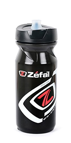 Zefal Sense M65 Borraccia, Nero