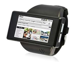 SwissTronics Z1 montre smartwatch Bluetooth Android/Ios, GPS, Téléphone, SOS, Emails, Agenda, Mult-fonctions
