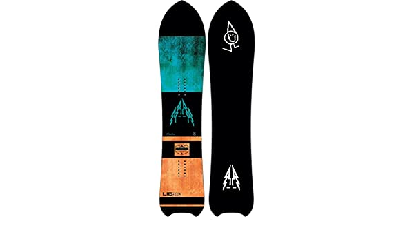 1fbadf9d7da1 Buy Lib Tech MC Coho C2 Snowboard Online at Low Prices in India - Amazon.in
