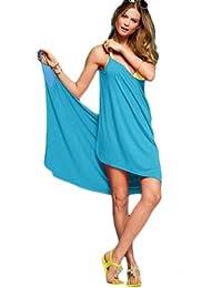 Waooh–Paréo/robe de plage Paloma