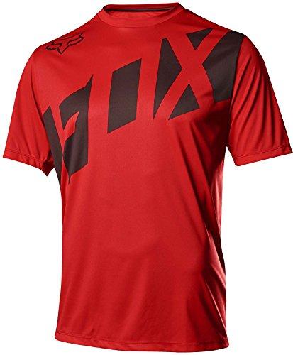 Fox Ranger Short Sleeve Jersey - Fox Racing Jersey Mesh