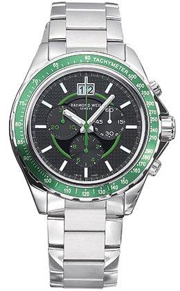 Raymond Weil 8520-ST-20071 - Reloj para hombres