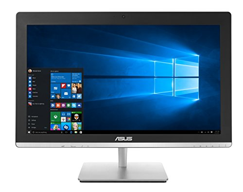 Asus Vivo All in One V230ICGT-BF031X 58,4 cm (23 Zoll Full HD Touch) All-in-One Desktop-PC (Intel Core i7 6700T, 8GB RAM, 1TB HDD, Nvidia GT 930M, Win 10 Home) schwarz
