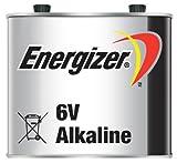 Energizer Blockbatterie 4R25-2 Alkaline 4LR25-2 Porto Alkaline