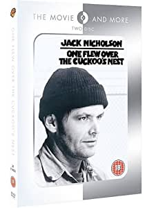 One Flew Over The Cuckoo's Nest : The Movie & More (2 Disc Special Edition) [1975] [DVD]