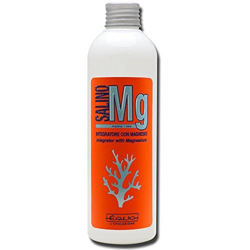 EQUO SALINO Mg Nahrungsergänzungsmittel für Haustiere, 250 ml