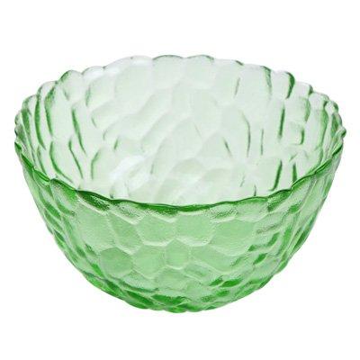 gebeizt transparent Glas Schalen aus Salatschüssel von Suppe Schüssel Obstschale The water cube...