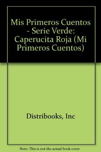 Caperucita Roja. Con audiocassetta (Serie verde. Prime letture) por Inc Distribooks