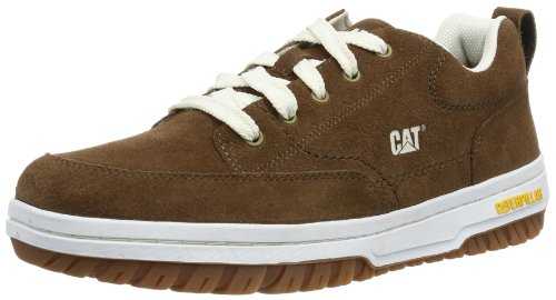 Cat Footwear DECADE, Sneaker uomo, Marrone (Braun (PEAT)), 45