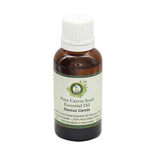 R V Essential Pura semilla zanahoria esencial 30ml