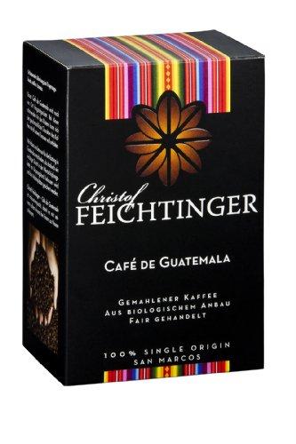 Feichtinger - Café de Guatemala - San Marcos 250g gemahlen aus ökologischem Anbau