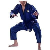 CHLXI Jiu-Jitsu, der Erwachsener Mann- und Frauenberufsschwarzes und -weiß Sporttendenzeignungskörper-Kampfkunstnotwehr Kleidet