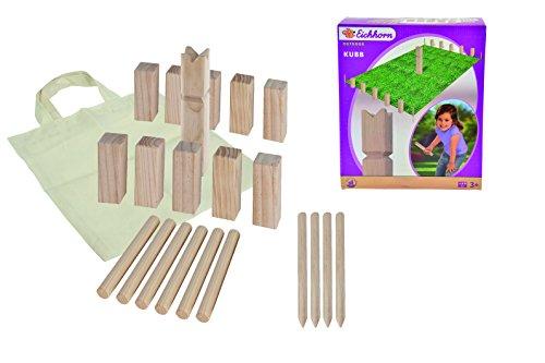 Eichhorn-100004541-Outdoor-Schach-aus-Holz-mit-Beutel-Hhe-30cm