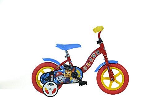 Dino Bikes 108l-pw Paw Patrol 25,4cm Bike Preisvergleich